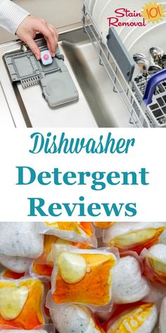 Your dishwasher simplifies the daily routine of cleaning mountains of dirty dishes and cookware. Deep Cleaning Tips, House Cleaning Tips, Spring Cleaning, Cleaning Hacks, Cleaning Supplies, All You Need Is, Cleaning Painted Walls, Clean Dishwasher, Best Dishwasher Detergent