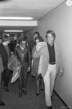 Jacques Dutronc - 1967