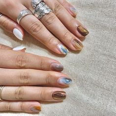 Ig Story, Nail Inspo, Nails Inspiration, Cool Designs, Make Up, Nail Art, Exterior, Paint, Pretty