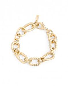 """JewelMint- """"Cinema Americano Bracelet"""""""