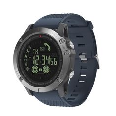 NEW ARRIVAL - Outdoor Rugged Smartwatch with Professional Waterproof Smart Watch for IOS and Android