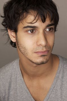Elyes Gabel my Dothraki love <3