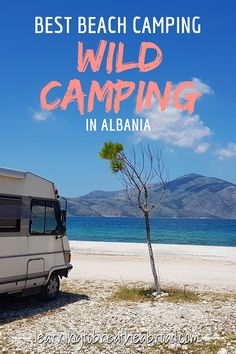 A comprehensive list of places to wild camp in Albania including beach wild camping in Albania, Inland wild camping and campsites in Albania. All you need to know about campervan stops in Albania. Camping Spots, Go Camping, Camping Hacks, Camping Ideas, Camping Stuff, Camping Hammock, Camping Checklist, Camping Essentials, Outdoor Camping