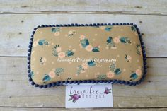 READY TO SHIP Vintage Inspired Peach and by LauraLeeDesigns108