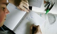 Do children get too much homework?