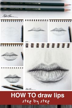 Would you like to draw a portrait without spending hours of drawing? Just a quick & easy sketch to capture the most important characteristics of the person? Then this course will be perfect for you! Sketching a face can also be done in some minutes, by having some basic guidelines in mind. After some shading tips, we will look closely on each part of the face: nose, mouth, eyes, hair, ... This tutorial is done with pencils on a sketchbook, with simple step by step explanations #drawing…