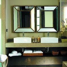 becara bathroom