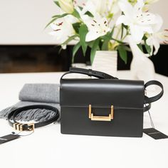 Lulu by Saint Laurent http://www.the-working-girl.com/2014/09/lulu-bag-saint-laurent/