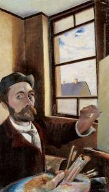 Csontváry - Csontváry a székelyeknél II. Looking Out The Window, Art For Art Sake, Van Gogh, Mona Lisa, Marvel, Artwork, Hungary, Portraits, Paintings