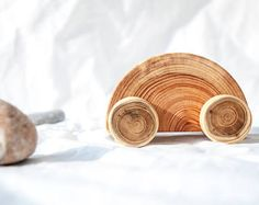 Wood toy car - Wooden Push toy car - Wooden toy car - Gift for boys - Wooden toys for boys