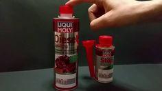 Liqui moly làm sạch hệ thống dầu 2509- Autothegioi.com