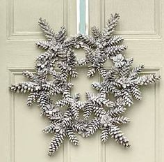 Wreath magic - Living - The Vanguard