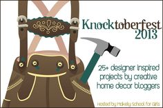 Knocktoberfest 2013 - Makely School for Girls