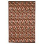 Somerset Multi 3 ft. 6 in. x 5 ft. 6 in. Area Rug