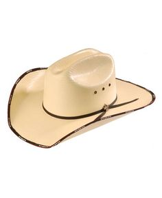 e0d0055e399 PBR Bound Straw Cowboy Hat Cute Country Girl
