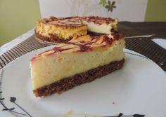 Málnás sajttorta recept - Tortareceptek.hu Cupcake, Cheesecake, Food, Kitchen, Cooking, Cupcakes, Cheesecakes, Essen, Kitchens