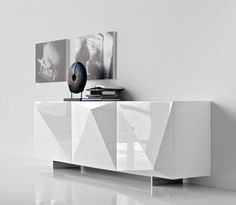 original design sideboard - KAYAK by Andrea Lucatello - ArchiExpo