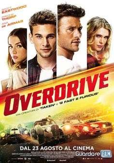 Overdrive Streaming (2017) HD/ITA Gratis   Guardarefilm: http://www.guardarefilm.biz/streaming-film/11711-overdrive-streaming-ita-2017.html