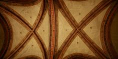 ceiling of courtyard of the Bargello - Google Search