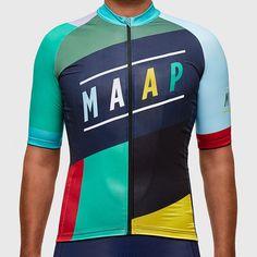 Field Race Cycling Jersey | MAAP
