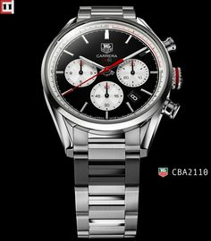 First Look: TAG Heuer Carrera Calibre CH80 | The Home of TAG Heuer Collectors - Page 3