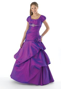 Google Image Result for http://www.weddingdresseszone.com/images/promdressesuk/purple-mermaid-square-neckline-and-short-sleeve-bandage-floor-length-prom-dresses-with-beading-and-flowers-and-ruffles-prom00289.jpg