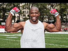 terry crews nfl - Google Search