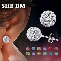 Brincos Earing Earrings Online Shopping India Aros Pendientes Mujer For Women Brinco Perlas Crystal Stud Oorbellen Earring 2017 ** Posetite ssylku izobrazheniya boleye podrobnuyu informatsiyu.