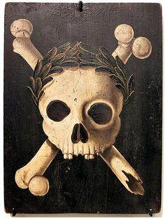 Poster used during the plague epidemics, showing Death as triumphant. These posters were placed outside the houses where there were plague victims The Black Death: the Plague that Sowed Terror and Death in Medieval Europe - Part 1 - See more at: http://www.ancient-origins.net/history-important-events/black-death-plague-sowed-terror-and-death-medieval-europe-part-1-003821?nopaging=1#sthash.HjFJiMbI.dpuf