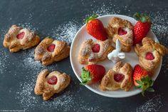 Gefüllte Bunny-Pops! Perfekt für ein kleines, feines Osterfest! – Marieola