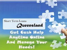 Short Term Loans Are Useful Financial Aid For Residents of Queensland