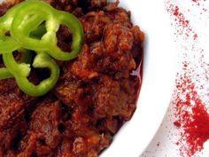 THE Hungarian goulash recipe