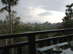 Somewhere in #Bandung
