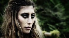 Anya in 1x09 Unity Day - The 100 (TV Show) Photo (37087074) - Fanpop