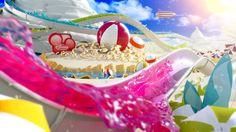 """Este es """"Disney Summer 2014 Teaser"""" de Bleed VFX en Vimeo; el punto de encuentro entre los videos de alta calidad y sus fanáticos."""