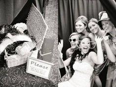 Props para la boda - Divertidas Ideas para entretener a los invitados de la Boda