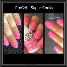 ProGel Sugar Cookie