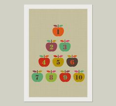 Little Design Haus - contemporary prints for the nursery
