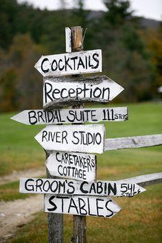 Real Wedding: A VT Farm Wedding - Rustic Wedding Chic