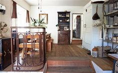 Interiors: a converted pub in Hastings  Leida Nassir-Pour of Warp & Weft