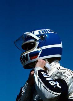 Derek Warwick 1986 Brabham