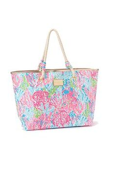 Bags - Lilly Pulitzer $78