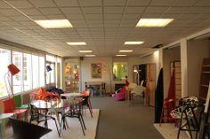 The Guild Bristol, Conference Room, Park, Street, Table, Furniture, Home Decor, Decoration Home, Room Decor