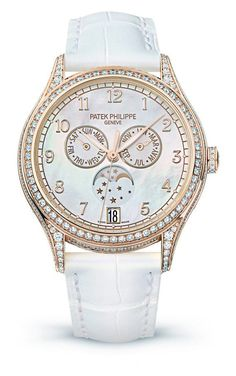 Time for Her: 21 Ladies' Watches for Holiday Gift Giving