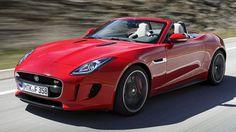 2014 Jaguar F-Type, a new season in the sun: Motoramic Drives | Motoramic - Yahoo! Autos