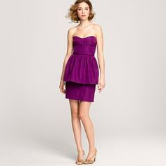 5 Berry-Colored Bridesmaid Dresses You Can Mix and Match--All on Sale for Less Than $150! Which Would You Wear?