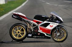 Ducati 848 Custom paint - Google Search