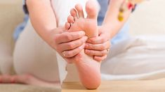 When it comes to fitness, feet may not be the first thing that comes to mind. But our feet are our foundation. Try these tricks to treat pain and restore mobility.