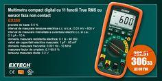 Multimetru compact digital cu 11 functii True RMS cu senzor faza non-contact EX350 EXTECH http://www.toolszone.ro/multimetru-compact-digital-cu-11-functii-true-rms-cu-senzor-faza-noncontact-ex350-extech-p-30813.html