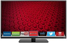 VIZIO E390i-B1E 39-Inch 1080p Smart LED TV | Your #1 Source for Televisions, Audio & Video and Home Theater